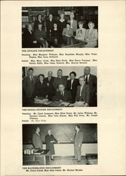 Page 11, 1950 Edition, Madison East High School - Tower Tales Yearbook (Madison, WI) online yearbook collection