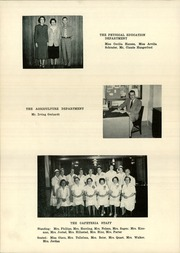 Page 14, 1950 Edition, Madison East High School - Tower Tales Yearbook (Madison, WI) online yearbook collection