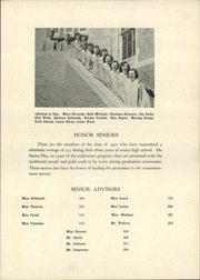 Page 17, 1950 Edition, Madison East High School - Tower Tales Yearbook (Madison, WI) online yearbook collection