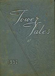 Page 1, 1952 Edition, Madison East High School - Tower Tales Yearbook (Madison, WI) online yearbook collection
