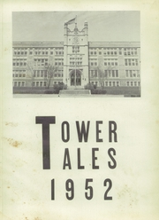 Page 5, 1952 Edition, Madison East High School - Tower Tales Yearbook (Madison, WI) online yearbook collection