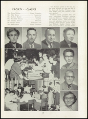 Page 11, 1954 Edition, Madison East High School - Tower Tales Yearbook (Madison, WI) online yearbook collection