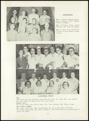 Page 15, 1954 Edition, Madison East High School - Tower Tales Yearbook (Madison, WI) online yearbook collection