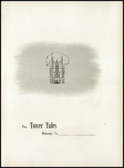 Page 5, 1954 Edition, Madison East High School - Tower Tales Yearbook (Madison, WI) online yearbook collection