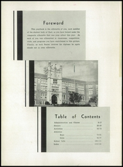 Page 6, 1954 Edition, Madison East High School - Tower Tales Yearbook (Madison, WI) online yearbook collection