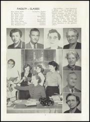 Page 7, 1954 Edition, Madison East High School - Tower Tales Yearbook (Madison, WI) online yearbook collection