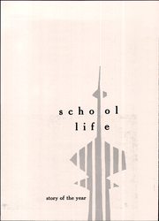 Page 12, 1957 Edition, Madison East High School - Tower Tales Yearbook (Madison, WI) online yearbook collection