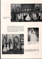 Page 15, 1957 Edition, Madison East High School - Tower Tales Yearbook (Madison, WI) online yearbook collection