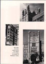 Page 6, 1957 Edition, Madison East High School - Tower Tales Yearbook (Madison, WI) online yearbook collection
