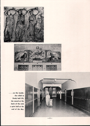 Page 7, 1957 Edition, Madison East High School - Tower Tales Yearbook (Madison, WI) online yearbook collection