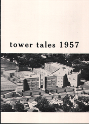 Page 9, 1957 Edition, Madison East High School - Tower Tales Yearbook (Madison, WI) online yearbook collection