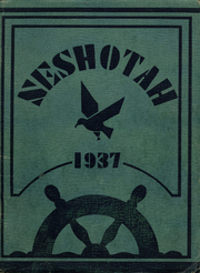 Page 1, 1937 Edition, Washington High School - Neshotah Yearbook (Two Rivers, WI) online yearbook collection