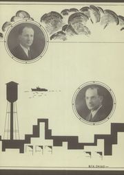 Page 9, 1937 Edition, Washington High School - Neshotah Yearbook (Two Rivers, WI) online yearbook collection