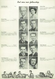 Page 14, 1951 Edition, Washington High School - Neshotah Yearbook (Two Rivers, WI) online yearbook collection