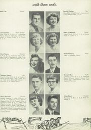 Page 15, 1951 Edition, Washington High School - Neshotah Yearbook (Two Rivers, WI) online yearbook collection