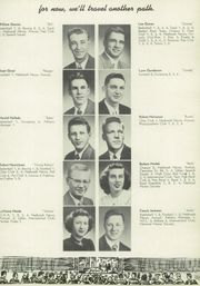 Page 17, 1951 Edition, Washington High School - Neshotah Yearbook (Two Rivers, WI) online yearbook collection