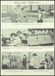 Page 17, 1953 Edition, Washington High School - Neshotah Yearbook (Two Rivers, WI) online yearbook collection
