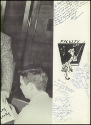 Page 13, 1958 Edition, Washington High School - Neshotah Yearbook (Two Rivers, WI) online yearbook collection