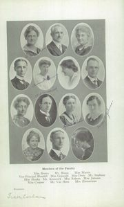 Page 16, 1918 Edition, North Division High School - Tattler Yearbook (Milwaukee, WI) online yearbook collection
