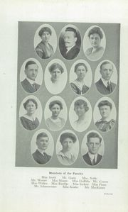 Page 17, 1918 Edition, North Division High School - Tattler Yearbook (Milwaukee, WI) online yearbook collection