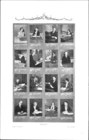 Page 17, 1932 Edition, North Division High School - Tattler Yearbook (Milwaukee, WI) online yearbook collection