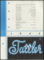 Page 11, 1945 Edition, North Division High School - Tattler Yearbook (Milwaukee, WI) online yearbook collection