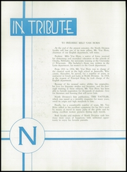 Page 12, 1945 Edition, North Division High School - Tattler Yearbook (Milwaukee, WI) online yearbook collection