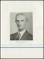 Page 13, 1945 Edition, North Division High School - Tattler Yearbook (Milwaukee, WI) online yearbook collection