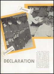 Page 10, 1946 Edition, North Division High School - Tattler Yearbook (Milwaukee, WI) online yearbook collection