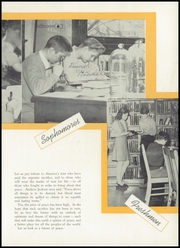 Page 11, 1946 Edition, North Division High School - Tattler Yearbook (Milwaukee, WI) online yearbook collection