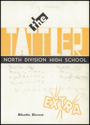 Page 7, 1946 Edition, North Division High School - Tattler Yearbook (Milwaukee, WI) online yearbook collection
