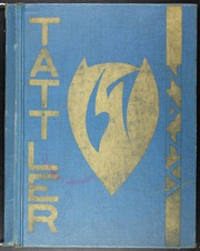Page 1, 1967 Edition, North Division High School - Tattler Yearbook (Milwaukee, WI) online yearbook collection