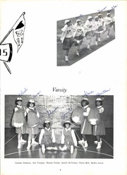 Page 13, 1967 Edition, North Division High School - Tattler Yearbook (Milwaukee, WI) online yearbook collection