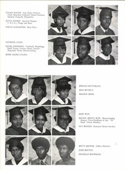 Page 12, 1970 Edition, North Division High School - Tattler Yearbook (Milwaukee, WI) online yearbook collection