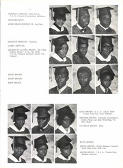Page 13, 1970 Edition, North Division High School - Tattler Yearbook (Milwaukee, WI) online yearbook collection