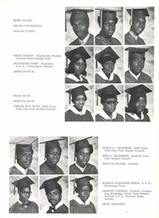 Page 15, 1970 Edition, North Division High School - Tattler Yearbook (Milwaukee, WI) online yearbook collection