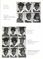 Page 16, 1970 Edition, North Division High School - Tattler Yearbook (Milwaukee, WI) online yearbook collection