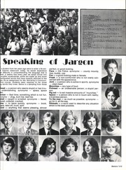 Page 216, 1981 Edition, Brookfield Central High School - Legend Yearbook (Brookfield, WI) online yearbook collection
