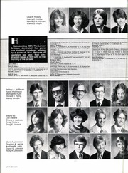 Page 221, 1981 Edition, Brookfield Central High School - Legend Yearbook (Brookfield, WI) online yearbook collection