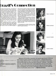 Page 222, 1981 Edition, Brookfield Central High School - Legend Yearbook (Brookfield, WI) online yearbook collection