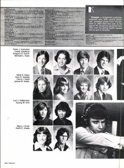 Page 223, 1981 Edition, Brookfield Central High School - Legend Yearbook (Brookfield, WI) online yearbook collection