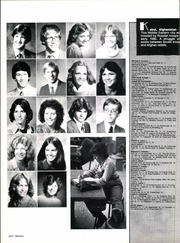 Page 225, 1981 Edition, Brookfield Central High School - Legend Yearbook (Brookfield, WI) online yearbook collection