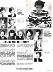 Page 226, 1981 Edition, Brookfield Central High School - Legend Yearbook (Brookfield, WI) online yearbook collection