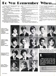 Page 227, 1981 Edition, Brookfield Central High School - Legend Yearbook (Brookfield, WI) online yearbook collection
