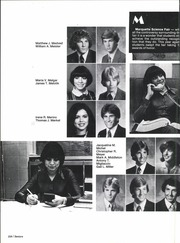 Page 229, 1981 Edition, Brookfield Central High School - Legend Yearbook (Brookfield, WI) online yearbook collection