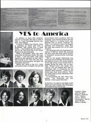 Page 230, 1981 Edition, Brookfield Central High School - Legend Yearbook (Brookfield, WI) online yearbook collection