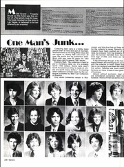 Page 231, 1981 Edition, Brookfield Central High School - Legend Yearbook (Brookfield, WI) online yearbook collection