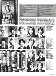 Page 232, 1981 Edition, Brookfield Central High School - Legend Yearbook (Brookfield, WI) online yearbook collection