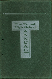 Page 1, 1915 Edition, Tomah High School - Hamot Yearbook (Tomah, WI) online yearbook collection