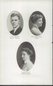 Page 14, 1915 Edition, Tomah High School - Hamot Yearbook (Tomah, WI) online yearbook collection